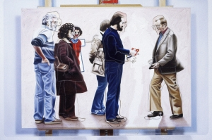 Artists Ritual